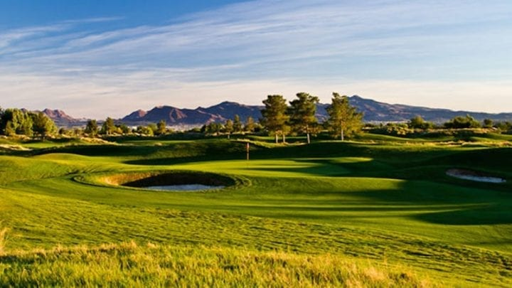 Royal Links Golf Club 9