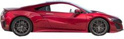 Las Vegas Racing Acura NSX