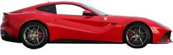 Las Vegas Racing Ferrari F12 Berlinetta