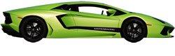 Las Vegas Racing Lamborghini Aventador LP700