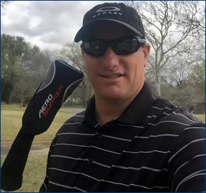 Las Vegas Golf Giveaway Winner Q4 2016