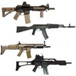 Battlefield Vegas - Modern War