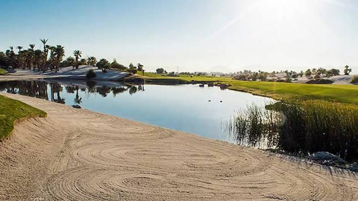 Bali Hai Golf Club 4