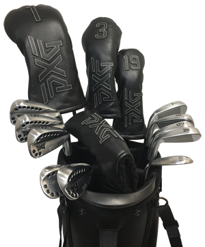 PXG Golf Club Rentals Regular