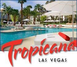 Tropicana Hotel Las Vegas