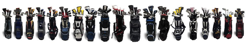 Las Vegas Golf Club Rental Lineup