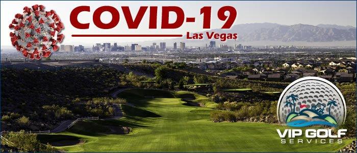 Las Vegas COVID-19 Skyline Inamge